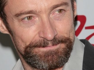 "Hugh Jackman - ""Escape from Planet Earth"" Los Angeles Premiere"
