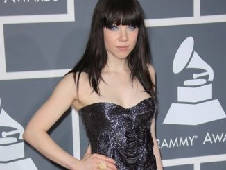 Carly Rae Jepsen - 55th Annual GRAMMY Awards