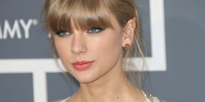Taylor Swift - 55th Annual GRAMMY Awards