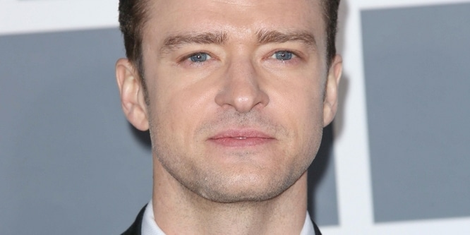 Justin Timberlake - 55th Annual GRAMMY Awards