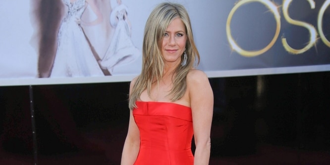 Jennifer Aniston - 85th Annual Academy Awards