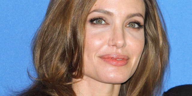 Angelina Jolie - 62nd Annual Berlinale International Film Festival