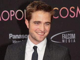 "Robert Pattinson - ""Cosmopolis"" Germany Premiere"