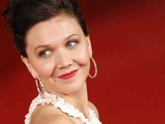Maggie Gyllenhaal - 6th Annual Rome International Film Festival