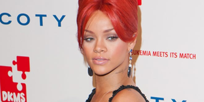 Rihanna - 5th Annual DKMS Linked Against Leukemia Gala thumb