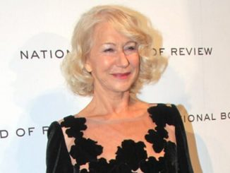 Helen Mirren - 2011 National Board of Review Awards Gala