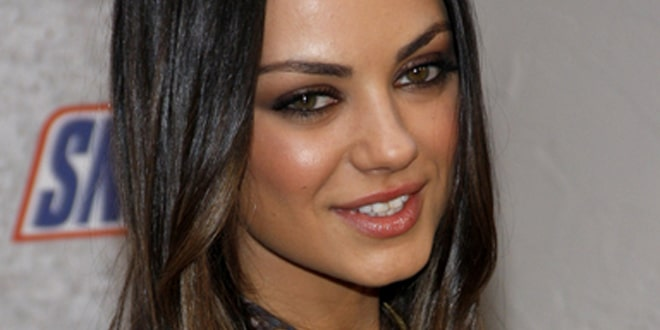 "Mila Kunis - Spike TV's ""Guys Choice"" 2011"