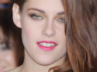 "Kristen Stewart - ""The Twilight Saga: Breaking Dawn"