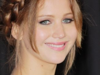 Jennifer Lawrence - 38th Annual Los Angeles Film Critics Association Awards