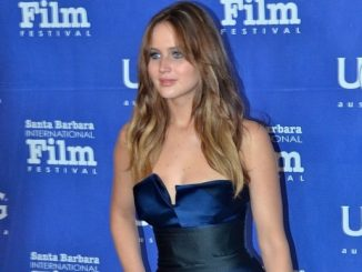 Jennifer Lawrence - 28th Annual Santa Barbara International Film Festival