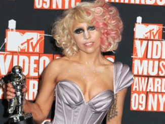 Lady Gaga - 2009 MTV Video Music Awards