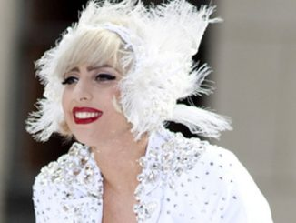 "Lady Gaga in Concert on NBC's ""Today Show"" Toyota Concert Series"
