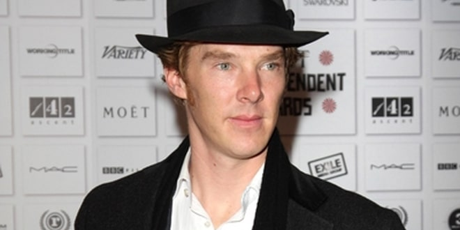 Benedict Cumberbatch - Moet British Independent Film Awards 2010
