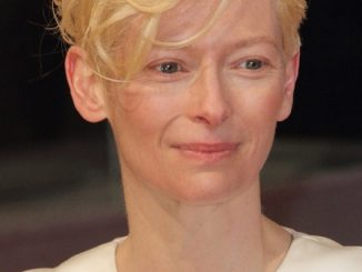 Tilda Swinton - 2012 Orange British Academy Film Awards
