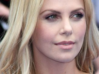 "Charlize Theron - ""Prometheus"" World Premiere"