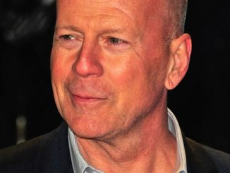 "Bruce Willis - ""A Good Day to Die Hard"" UK Premiere - Arrivals"