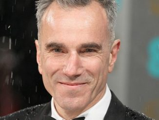 Daniel Day-Lewis - EE British Academy Film Awards 2013