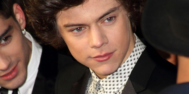 "Harry Styles: Frauenversteher durch ""Sex and the City""? - Promi Klatsch und Tratsch"