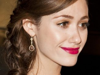 Emmy Rossum - 2012 Critics' Choice Television Awards