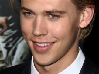 """Austin Butler - """"Journey 2: The Mysterious Island"""" Los Angeles Premiere"""