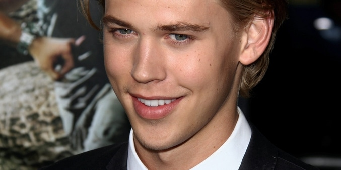 "Austin Butler - ""Journey 2: The Mysterious Island"" Los Angeles Premiere"