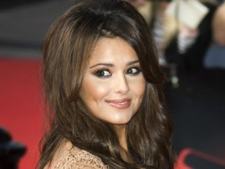Cheryl Cole - The Prince's Trust and L'Oreal Paris Celebrate Success Awards 2011