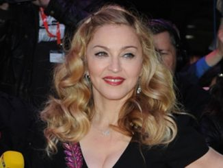 Madonna - 55th Annual Times BFI London Film Festival