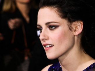 "Kristen Stewart - ""The Twilight Saga: Breaking Dawn Part 1"" Los Angeles Premiere"