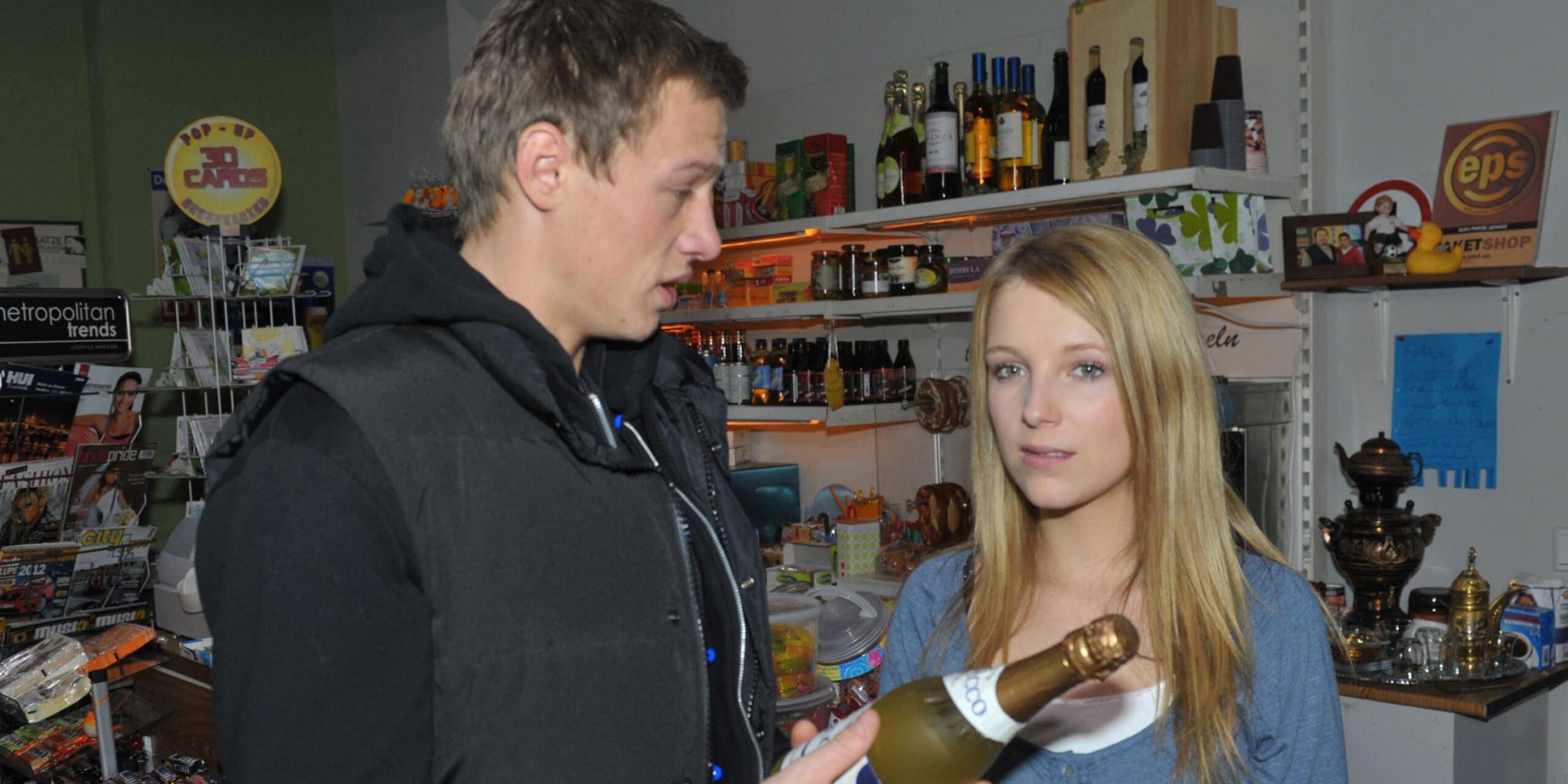 GZSZ: Vince verpatzt die Chance! Emily versteht Tayfun nicht! - TV News