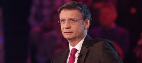"""Millionen-Gewinner """"las die Antworten im Gesicht von Günther Jauch"""" - TV News"""