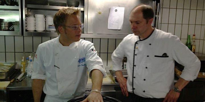 """""""Die Küchenchefs"""" im Hotel Gasthof """"Schäffler"""" in Sonthofen - TV News"""