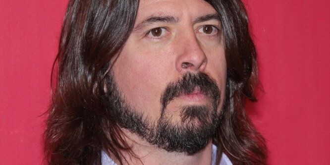 Dave Grohl - 2012 MusiCares Person of the Year Gala Honoring Paul McCartney