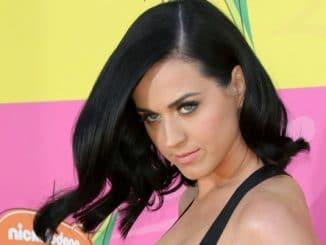 Katy Perry - Nickelodeon's 26th Annual Kids' Choice Awards