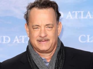 "Tom Hanks - ""Cloud Atlas"" Germany Premiere"