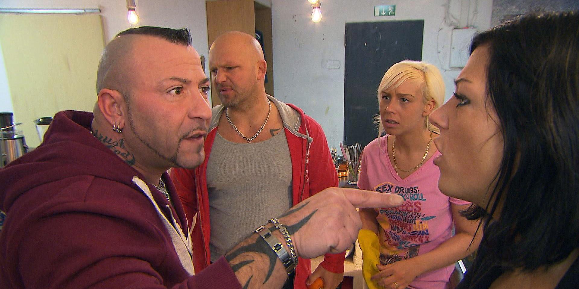 Berlin Tag und Nacht: Verlässt Fabrizio die WG? - TV News
