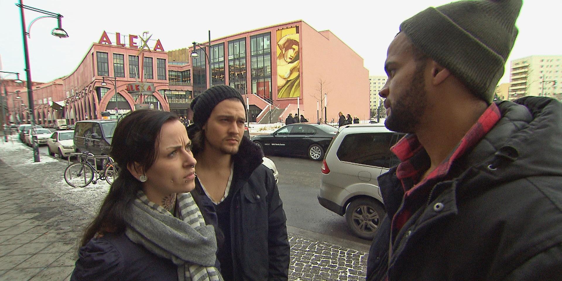 Berlin Tag und Nacht: Krätze zwischen Miri und Hanna! - TV News