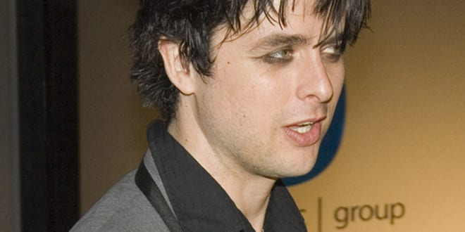 Billie Joe Armstrong - 2006 Warner Music Group Grammy After Party thumb