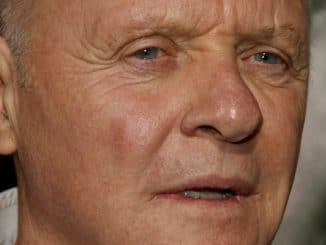 "Sir Anthony Hopkins - ""The Rite"" Los Angeles Premiere"
