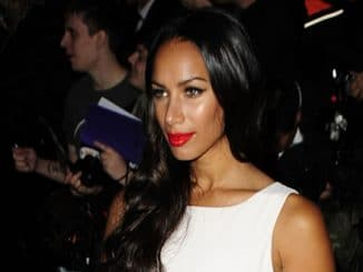 Leona Lewis - GQ Men of the Year Awards 2011 thumb