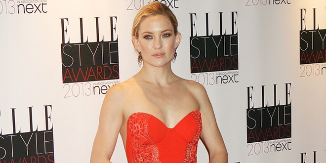 Kate Hudson - Elle Style Awards 2013
