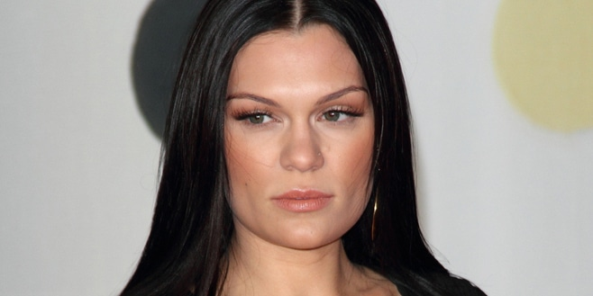 Jessie J - BRIT Awards 2013 - Arrivals
