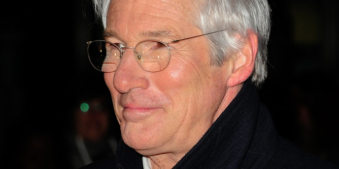 "Richard Gere - ""Arbitrage"" UK Premiere thum"