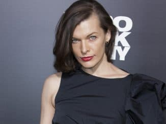 "Milla Jovovich - ""Zero Dark Thirty"" Los Angeles Premiere"