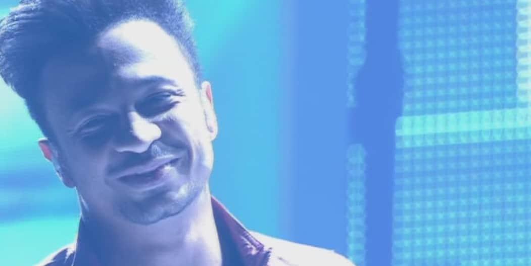 """DSDS 2013: Maurice Glover mit """"Love's Divine"""" von Seal! - TV News"""