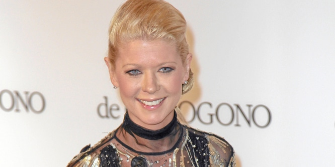 Tara Reid - 65th Annual Cannes Film Festival