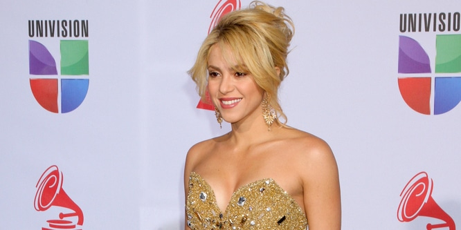 Shakira - 12th Annual Latin GRAMMY Awards thumb