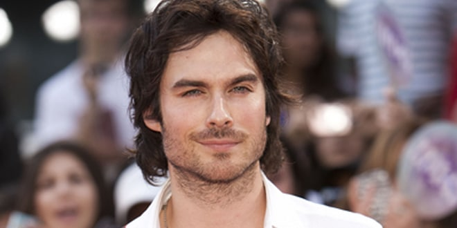 Ian Somerhalder - 2011 MuchMusic Video Awards