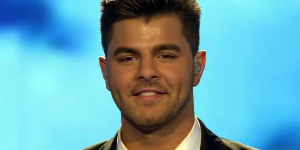 "DSDS 2013: Ricardo Bielecki mit ""Impossible"" von James Arthur! - TV News"