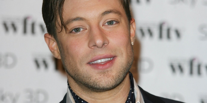 Duncan James - 2010 Women in Film and TV Awards