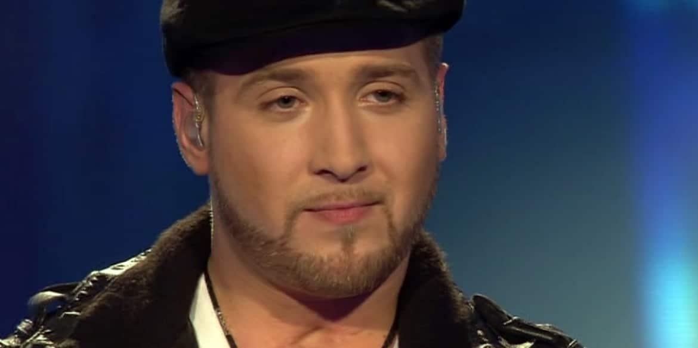 "DSDS 2013: Simone Mangiapane mit ""Se Bastasse Una Canzone"" von Eros Ramazzotti! - TV News"